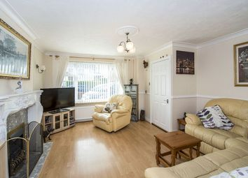 Thumbnail 3 bed semi-detached house for sale in Ambergate, Skelmersdale