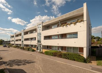 Thumbnail 3 bedroom flat for sale in Briers House, Meadowview Road, London