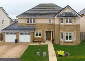 Thumbnail 5 bed detached house for sale in 61 Inchgarvie Avenue, Burntisland, Fife