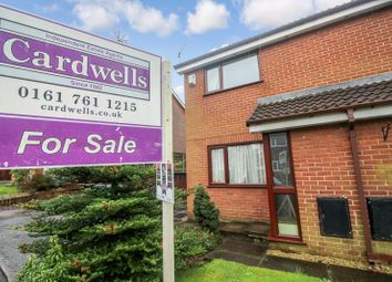 2 bed semi-detached house for sale in Ascot Meadow, Bury BL9