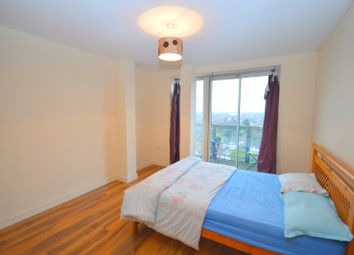 Thumbnail 2 bedroom flat to rent in High Road, Chadwell Heath, Romford