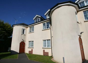 Thumbnail 2 bed flat to rent in St. Georges Court, Cleveland Road, Chichester, West Sussex