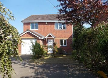 4 bed detached house for sale in Westerleigh Road, Downend, Bristol BS16