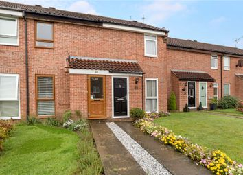Thumbnail 2 bed terraced house for sale in Woodstock Close, Horsham, West Sussex