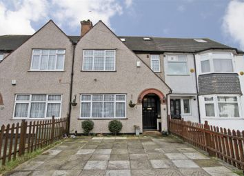 Thumbnail 3 bed terraced house for sale in Ryefield Avenue, Hillingdon