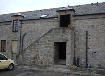 Thumbnail 1 bedroom flat to rent in Pitgaveny Quay, Lossiemouth, Moray