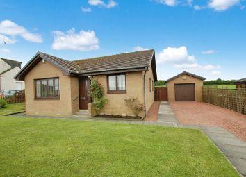 Thumbnail 3 bedroom detached bungalow for sale in Carlisle Road, Lesmahagow, Lanark