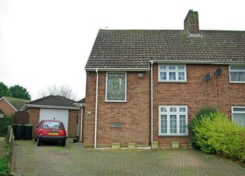 Thumbnail 5 bedroom end terrace house for sale in Edward Road, Christchurch, Dorset
