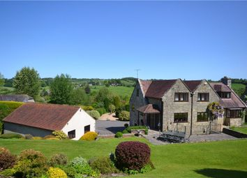 Thumbnail 4 bed detached house for sale in Cann Hill, Melbury Abbas, Shaftesbury
