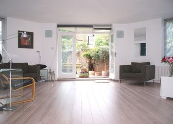 Thumbnail 2 bed flat to rent in Hornsey Lane Gardens, Highgate