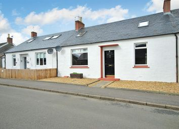 Thumbnail 4 bed property for sale in South Village, Pumpherston, Livingston