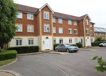 Thumbnail 2 bed flat to rent in Drew Place, Caterham