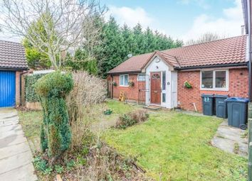 Thumbnail 2 bed bungalow for sale in Elford Close, Birmingham, West Midlands