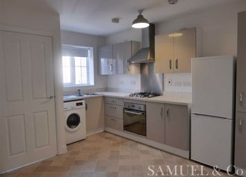 Thumbnail 2 bed terraced house to rent in Equestrian Grove, Walsall