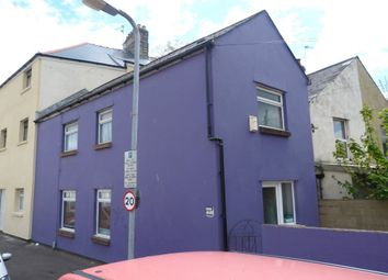 Thumbnail 2 bed flat to rent in Llanbleddian Gardens, Cathays, Cardiff