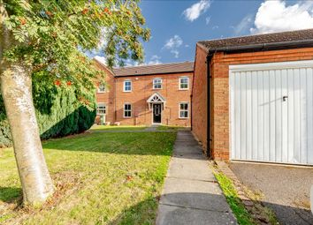 Thumbnail 3 bed terraced house for sale in Colchester Walk, Bletchley, Milton Keynes