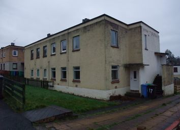 Thumbnail 2 bed flat to rent in Louise Street, Dunfermline, Fife