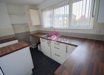 Thumbnail 2 bed flat for sale in Skelton Close, Sheffield