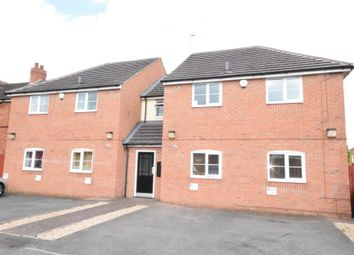Thumbnail 2 bed flat for sale in Dorothy Avenue, Sandiacre, Nottingham