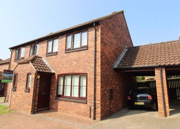 Thumbnail Property for sale in Town End Close, Pickering