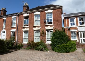 Thumbnail Room to rent in Double Bedroom Available In House Share, St Johns, Worcester