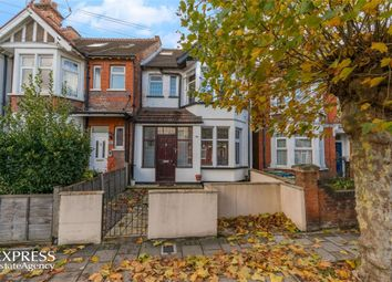 Thumbnail 6 bed end terrace house for sale in Welldon Crescent, Harrow, Greater London
