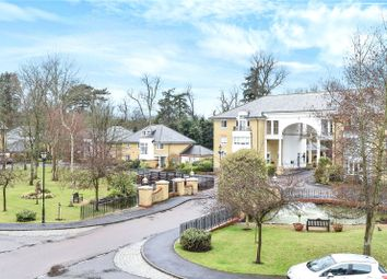 5 bed terraced house for sale in St. David's Drive, Englefield Green, Surrey TW20