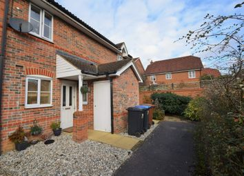 Thumbnail 2 bed terraced house for sale in Mulberry Mead, Hertfordshire