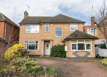 Thumbnail 4 bed detached house for sale in Richmond Gardens, Redhill, Nottingham