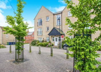 Thumbnail 2 bedroom flat for sale in Playsteds Lane, Great Cambourne, Cambridge