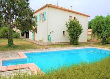 Thumbnail 4 bed villa for sale in Villeneuve-Les-Beziers, Hérault, France