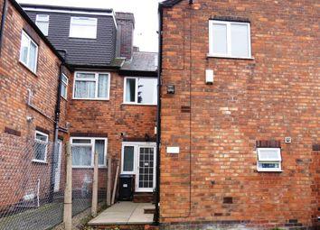 Thumbnail 2 bedroom flat to rent in Bromford Lane, Washwood Heath, Birmingham