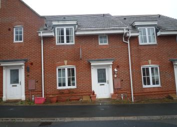 Thumbnail 3 bed terraced house to rent in Holborn Crescent, Priorslee, Priorslee