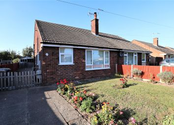 2 bed semi-detached bungalow for sale in Ash Grove, North Hykeham, Lincoln LN6