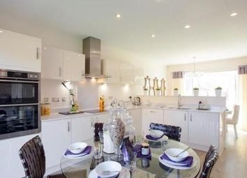 Thumbnail 3 bed semi-detached house for sale in The Woodlands, Tadmarton Road, Bloxham, Oxfordshire