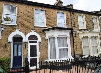 Thumbnail 4 bed terraced house to rent in Hunsdon Road, London, New Cross