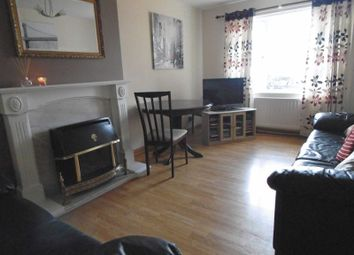 Thumbnail 2 bedroom semi-detached bungalow for sale in Burnham Close, Blyth