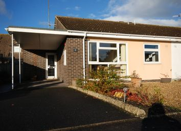 Thumbnail 3 bed semi-detached bungalow for sale in Wesley Close, Southwick, Trowbridge