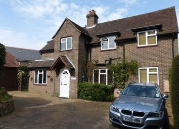 Thumbnail 4 bed detached house for sale in Pilmer Road, Crowborough