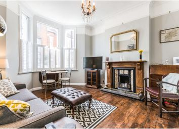1 bed flat for sale in Brayburne Avenue, Clapham SW4