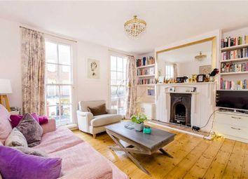 Thumbnail 2 bed flat to rent in Drummond Street, Euston, London