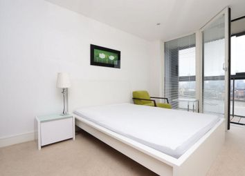 Thumbnail Room to rent in Admirals Tower, 8 Dowells Street, Greenwich