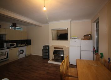 Thumbnail 3 bed maisonette to rent in Hertford Road, London