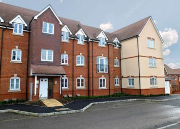 Thumbnail 1 bed flat to rent in Garstons Way, Barley Fields, Alton