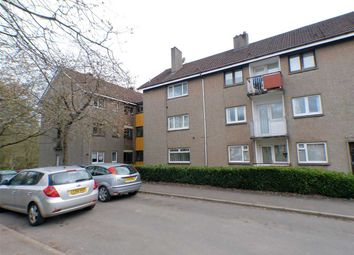 Thumbnail 1 bed flat for sale in Logie Park, East Mains, East Kilbride