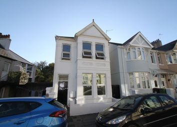 Thumbnail 2 bedroom flat to rent in Meredith Road, Peverell, Plymouth