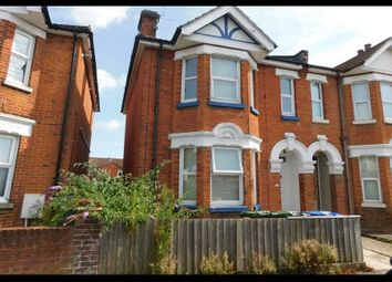 3 bed semi-detached house for sale in Richville Road, Southampton SO16