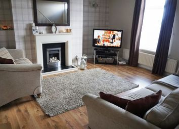 Thumbnail 2 bed terraced house for sale in Institute Terrace East, Pelton, Chester Le Street