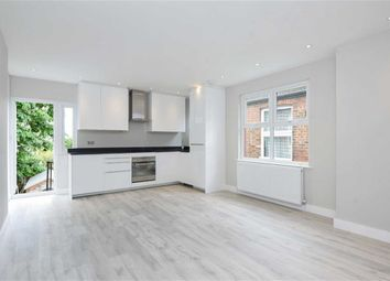 Thumbnail 2 bed flat for sale in Roundwood Road, Harlesden, London
