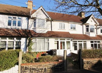 Thumbnail 3 bed terraced house for sale in Warwick Road, Anerley, London